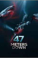 47 Metros Para Baixo Thumb