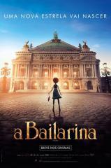 A Bailarina Thumb