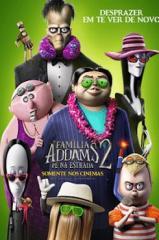 A Família Addams 2: Pé na Estrada Thumb