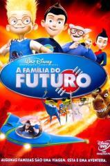 A Família do Futuro Thumb