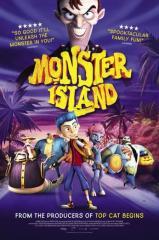 A Ilha dos Monstros Thumb
