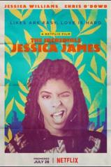 A Incrível Jessica James Thumb