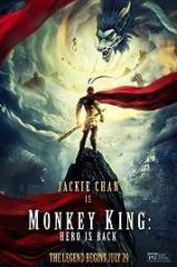 A Lenda do Rei Macaco: A Volta do Herói Thumb
