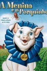A Menina e o Porquinho Thumb