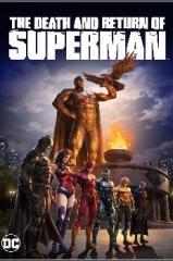 A Morte e o Retorno do Superman Thumb
