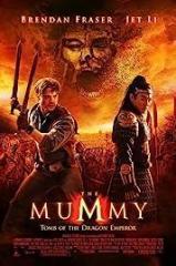 A Múmia: Tumba do Imperador Dragão Thumb
