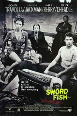 A Senha: Swordfish Thumb