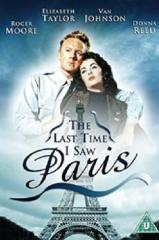 A Última Vez Que Vi Paris Thumb