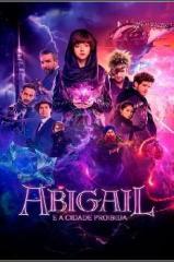 Abigail e a Cidade Proibida Thumb