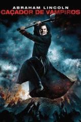 Abraham Lincoln: Caçador de Vampiros Thumb