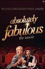 Absolutely Fabulous: O Filme Thumb