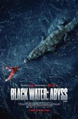 Água Negra: Abismo Thumb