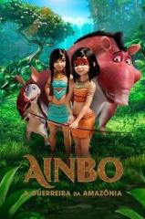 Ainbo: A Menina da Amazônia Thumb