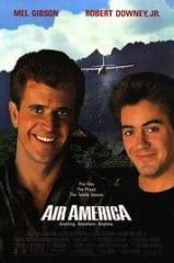 Air America Loucos Pelo Perigo Thumb