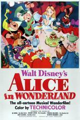 Alice no País das Maravilhas Thumb