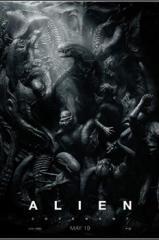 Alien: Covenant Thumb