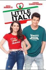 Amor em Little Italy Thumb