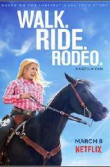 Andar Montar Rodeio: A Virada de Amberley Thumb