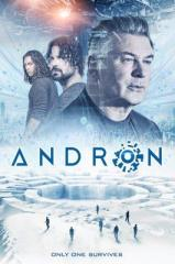Andron – O Labirinto Negro Thumb