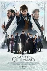 Animais Fantásticos: Os Crimes de Grindelwald Thumb