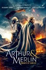 Arthur & Merlin: Cavaleiros de Camelot Thumb