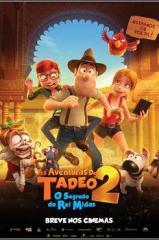 As Aventuras de Tadeo 2: O Segredo do Rei Midas Thumb