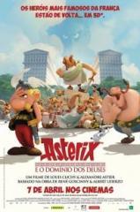 Asterix e o Domínio dos Deuses Thumb