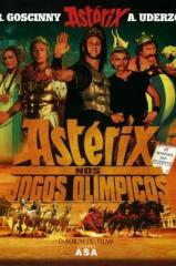 Asterix Nos Jogos Olímpicos Thumb