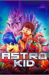 Astro Kid Thumb