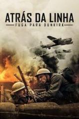 Atrás da Linha: Fuga para Dunkirk Thumb