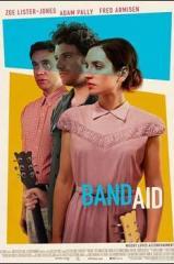 Band Aid Thumb