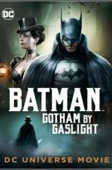 Batman: Gotham by Gaslight Thumb