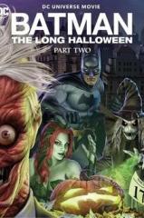 Batman: O Longo Dia das Bruxa – Parte 2 Thumb