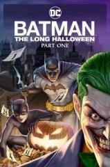Batman: O Longo Dia das Bruxa Parte 01 Thumb