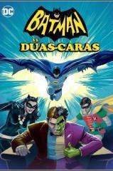 Batman vs. Duas-Caras Thumb