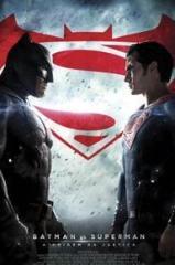 Batman vs Superman: A Origem da Justiça Thumb