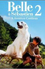 Belle e Sebastian: A Aventura Continua Thumb