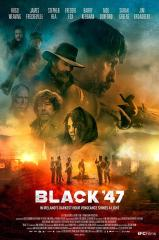Black '47 Thumb