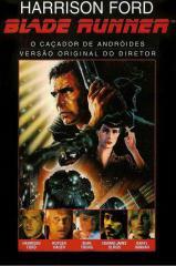 Blade Runner, o Caçador de Andróides Thumb