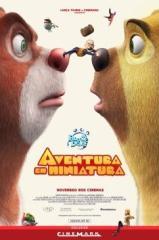 Boonie Bears: Aventura em Miniatura Thumb