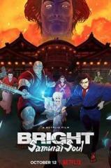 Bright: Alma de Samurai Thumb