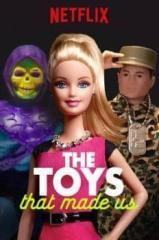 Brinquedos que Marcam Época: 1ª Temporada Completa Thumb