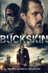 Buckskin Thumb
