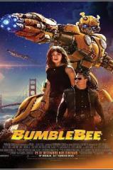 Bumblebee Thumb