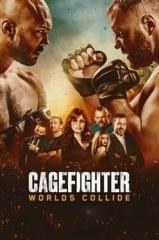Cagefighter: Worlds Collide Thumb