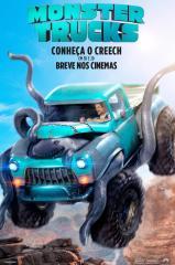 Caminhões de Monstro Thumb