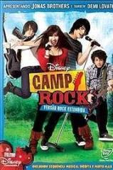 Camp Rock Thumb