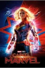 Capitã Marvel: Extras Thumb