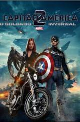 Capitão América 2: O Soldado Invernal Thumb