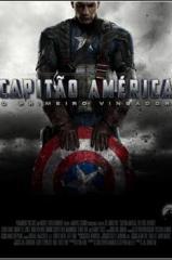 Capitão América: O Primeiro Vingador Thumb